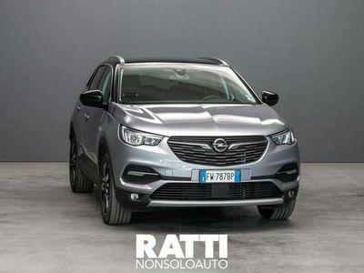 usata Opel Grandland X Grandland 1.2 130CV Innovation S&S AT8