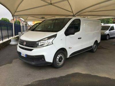 usata Fiat Talento 1.6 TwinTurbo MJT 125CV PC-TN Furgone 10q rif. 13303775