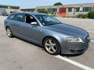 usata Audi A6 3.0 tdi quattro 171 kw solo export