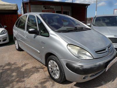 usata Citroën Xsara PICASSO- 2003