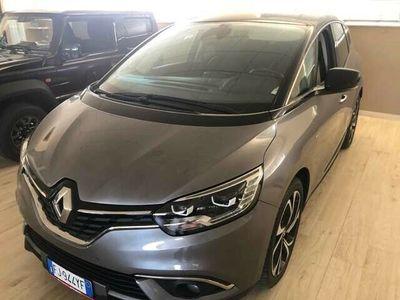 usata Renault Scénic ScenicdCi 160cv EDC Energy Bose, 58.000 KM