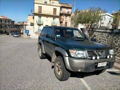 usata Nissan Patrol Y61 2.8