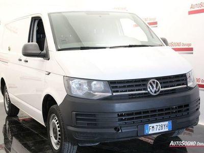 usata VW Transporter T62.0 TDI 102CV IVA ESCLUSA