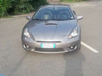 usata Toyota Celica 7ª serie - 2004