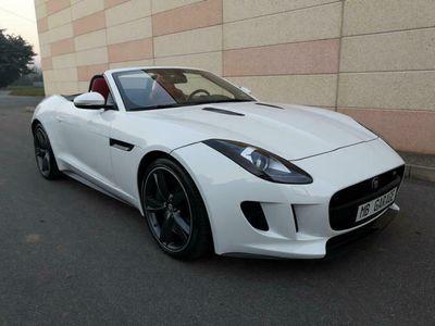 usata Jaguar F-Type 5.0 V8 aut. Convertibile S