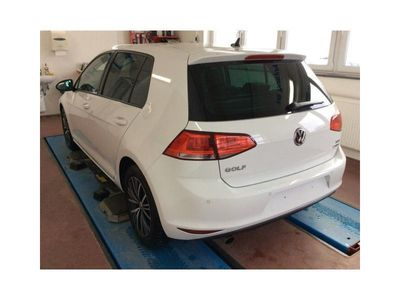 usata VW Golf VII 1.6 TDI BMT ALLSTAR