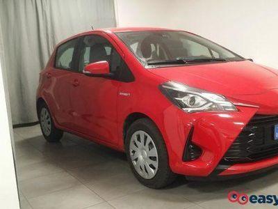 usata Toyota Yaris 1.5 Hybrid 5 porte Active IVA ESPOS