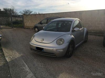 usado VW Beetle New- 2002