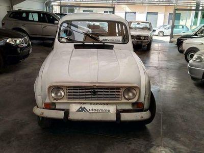 usata Renault R4 950 TL