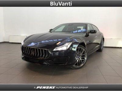 usata Maserati GranSport Quattroporte 3.0 V6 430 CV S Q4