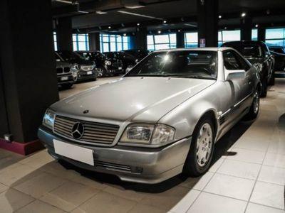 gebraucht Mercedes 500 500 SL-32 catSL-32 cat