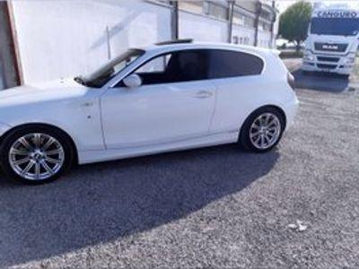 usata BMW 123 Coupé 123d cat 5 porte Msport DPF