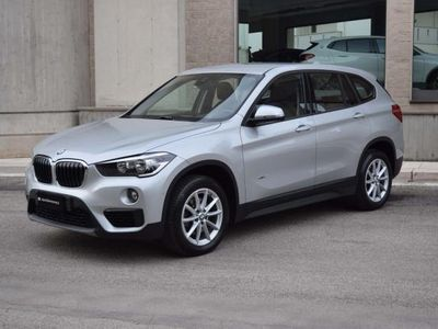 used BMW X1 xdrive18d business diesel