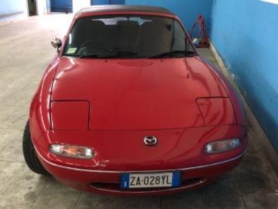 gebraucht Mazda MX5 1ª serie - 1992