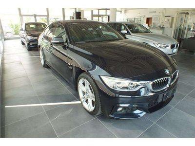 usata BMW 420 Gran Coupé d xDrive MSport Automatica