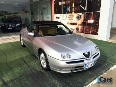 usata Alfa Romeo Spider 2.0 t. spark