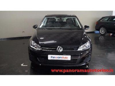 usata VW Golf VII Golf 7 1.6 TDI 5p. Sport kmo