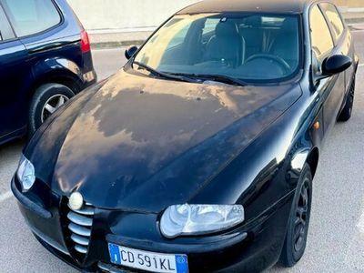 usata Alfa Romeo 147 (anche per Pezzi)