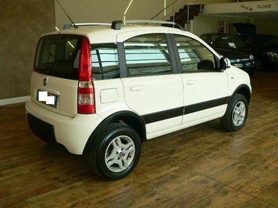 usata Fiat Panda 1.3 MJT 16V DPF Dynamic