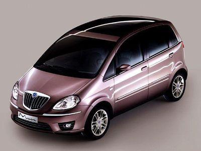 usado Lancia Musa 1.4 Oro Plus Ecochic GPL