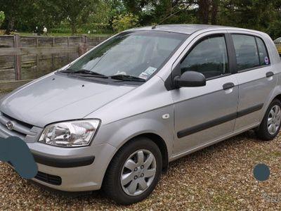 brugt Hyundai Accent 2ª serie - 2005