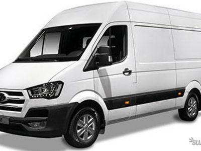 usata Hyundai H 350 L2 2.5 D 150cv 3 posti Start & Stop,clima,radio cd rif. 9545077
