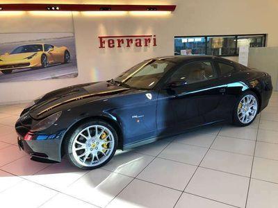 usata Ferrari 612 Scaglietti F1 OTO