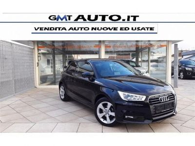 usata Audi A1 1.4 TDI S tronic SPORT XENON PDC PLUS CLIMA AUT