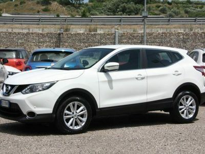used Nissan Qashqai 1.6 dCi 2WD Business AUTOMATICO