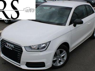 gebraucht Audi A1 1.4 TDI 90 CV NAVI SEDILI RISCALDABILI