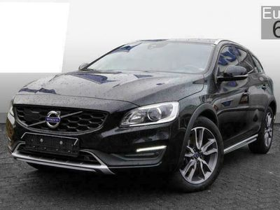 usata Volvo V60 CC V60 Cross Country D4 Geartronic Plus