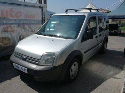 brugt Ford Tourneo Connect 200S 1.8 TDCi/90CV PC GLX N1