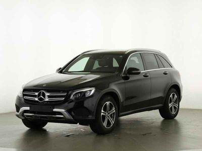 usata Mercedes GLC220 Classe GLC (X253)d 4Matic Exclusive
