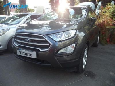 used Ford Ecosport 1.5 TDCi 100 CV Start&Stop Business usato