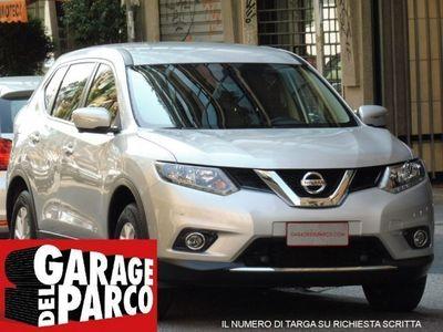 usata Nissan X-Trail 1.6 dCi 2WD Acenta Premium usato