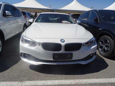 usado BMW 420 d coupe Msport 184cv auto