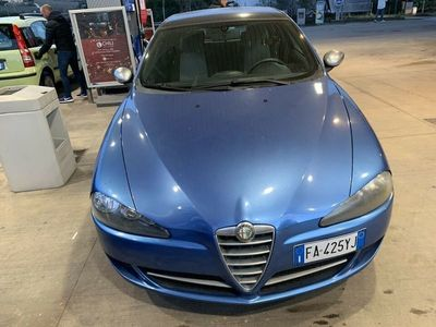 usata Alfa Romeo 147 Black Line