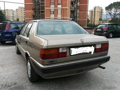 usata Lancia Prisma - 1987