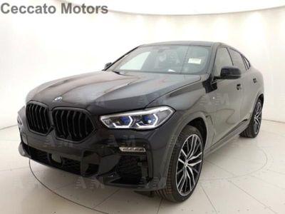 usata BMW X6 xDrive30d Msport del 2020 usata a Legnaro