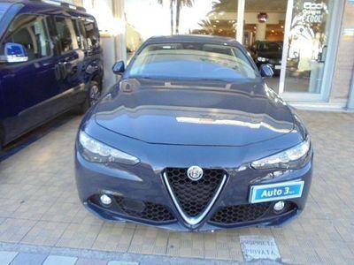 usado Alfa Romeo Giulia 2.2 Turbodiesel 150 CV AT8 Business del 2017 usata a Sanremo