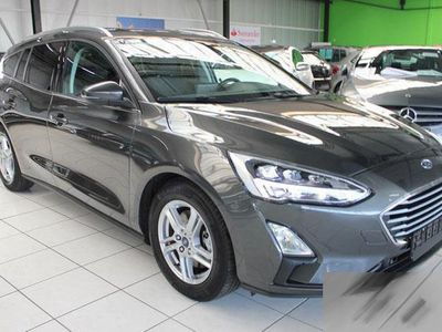 usata Ford Focus Cool&connect Navi Lm