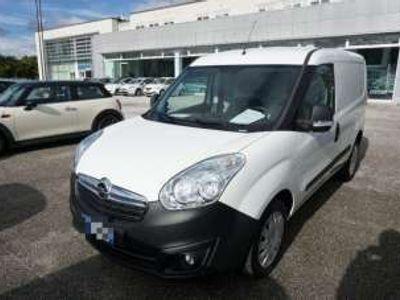 usata Opel Blitz Combo 1.4 Turbo EcoM PC-TN Van(1000k