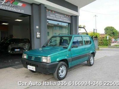 usata Fiat Panda 4x4 1100 B/GPL Country Club CINGHIA DISTR SOSTIT