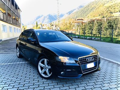 usata Audi A4 2.0 TDI AVANT 2010 Euro5 (175.000km)