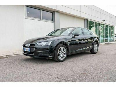 usata Audi A4 35 2.0 tdi Business 150cv s-tronic my16