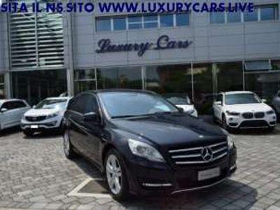 usata Mercedes R300 R 300 CDI 2WD BlueEFFICIENCY SportCDI 2WD BlueEFFICIENCY Sport