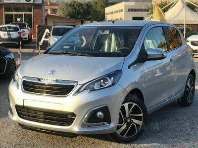 usata Peugeot 108 72 S&S 5 porte Style nuova a Bonea