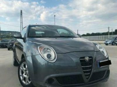 usata Alfa Romeo MiTo 1.6 JTD 120 cv