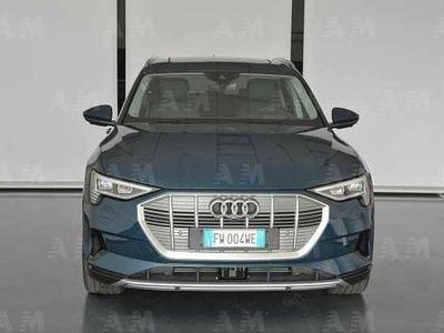 used Audi E-Tron e-tron - 55 quattro Business nuova a Cagliari