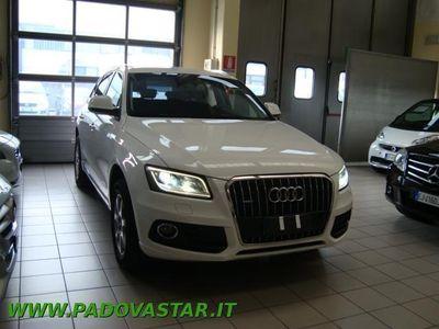 usata Audi Q5 2.0 TDI 177CV quattro S tronic Advanced